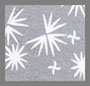 Platinum Sparkle/Ivory