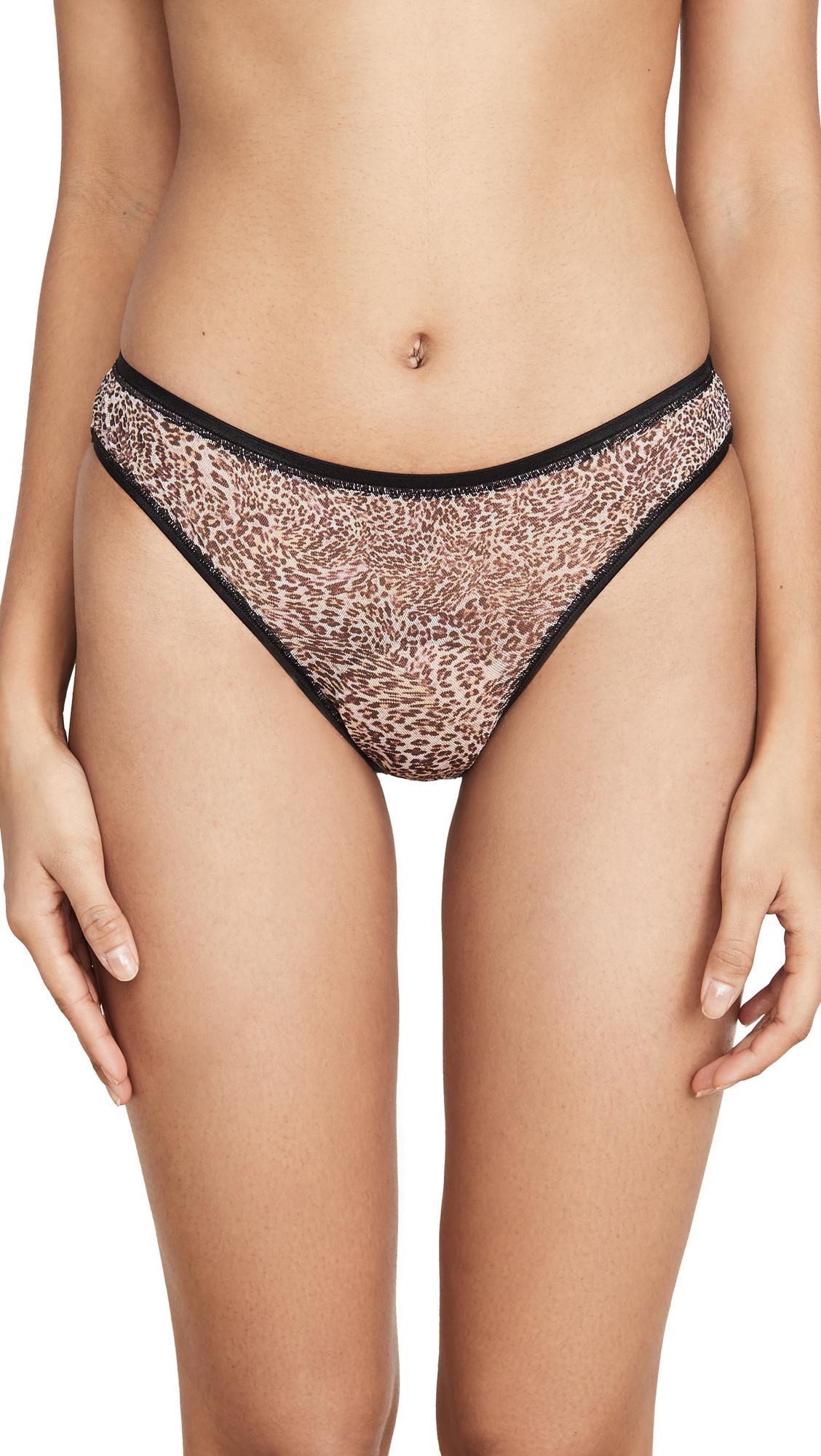 Cosabella Soire Confidence Brazilian Bikini Briefs
