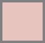 粉色赤土色/深海蓝