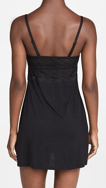 Cosabella Ceylon Sleepwear Classic Babydoll Slip