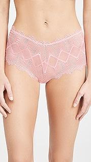 Cosabella Allure Hotpants