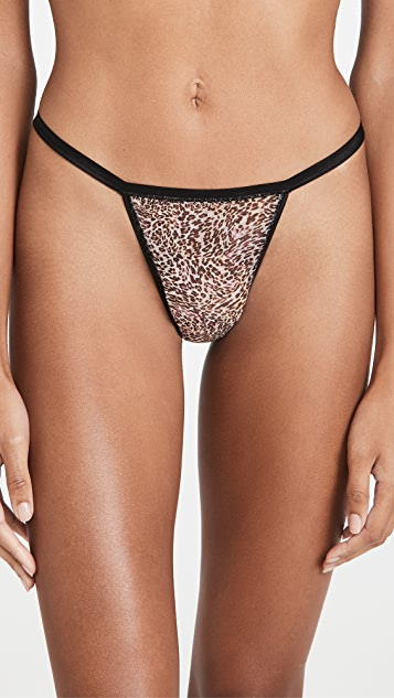 Cosabella Soire G String 3 Pack