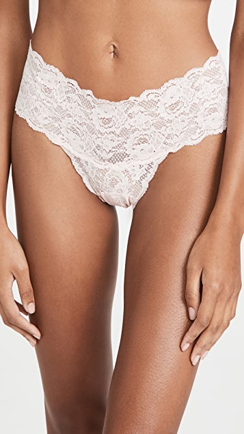 Cosabella Never Say Never Comfy Thongs 3 Pack