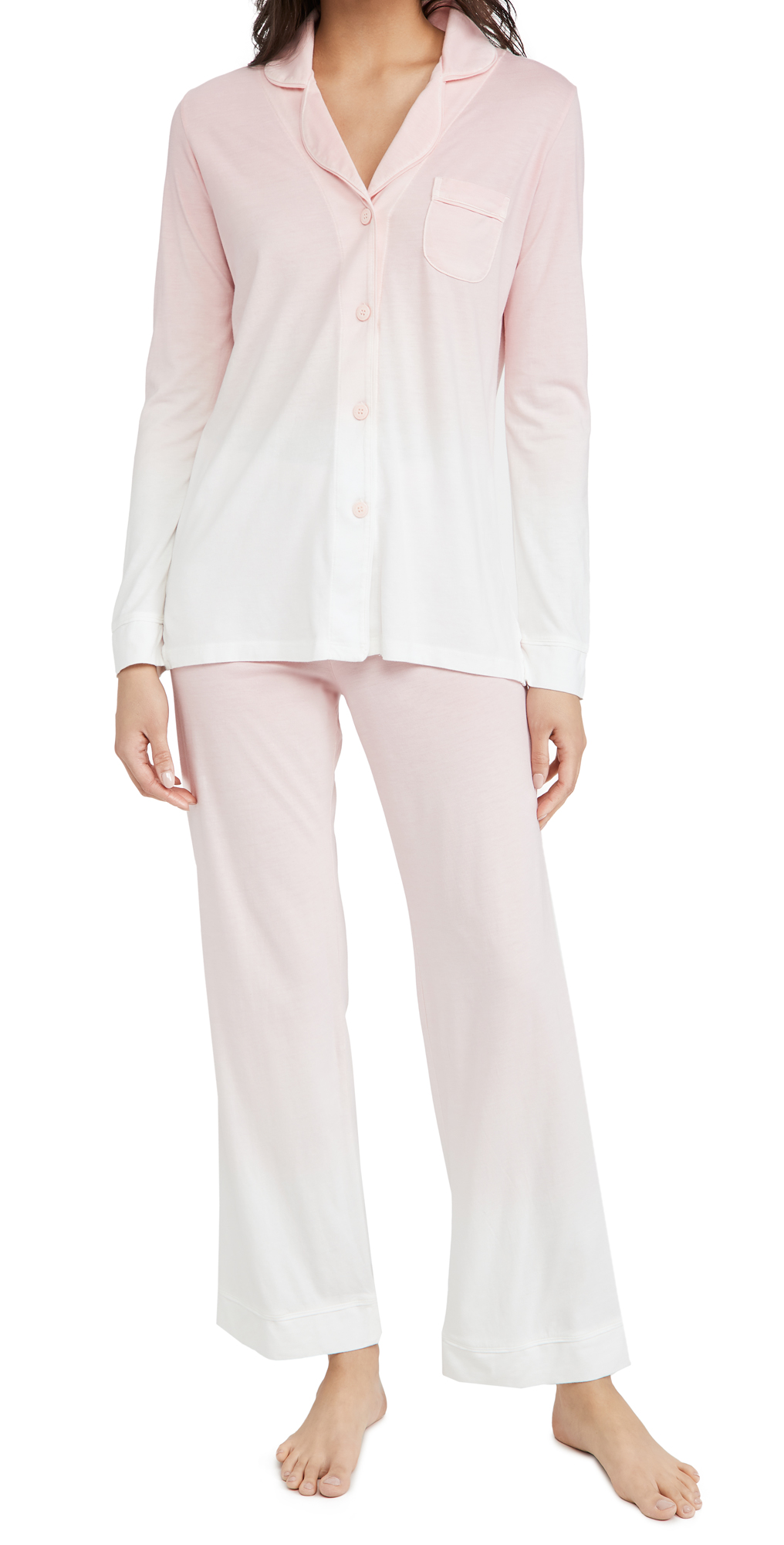 Cosabella Bella Long Sleeve Pajama Set