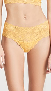 Cosabella Never Say Never Low Rise Hotpants