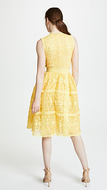 Costarellos Cocktail Dress