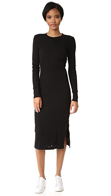 Cotton Citizen Monaco Midi Dress
