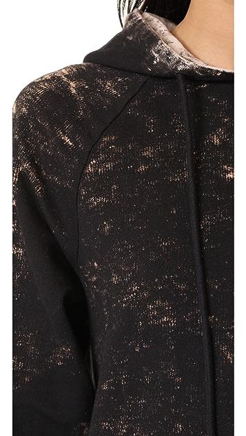 Cotton Citizen Milan Long Sleeve Dress