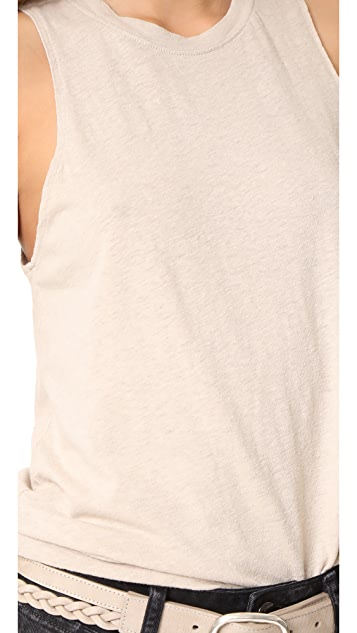 Cotton Citizen Amsterdam Tank