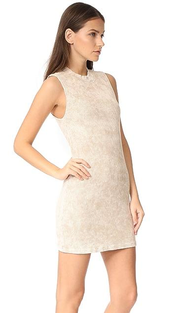 Cotton Citizen Monaco Mini Dress
