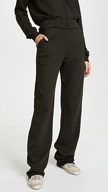 Cotton Citizen The Milan High Waisted Sweatpants