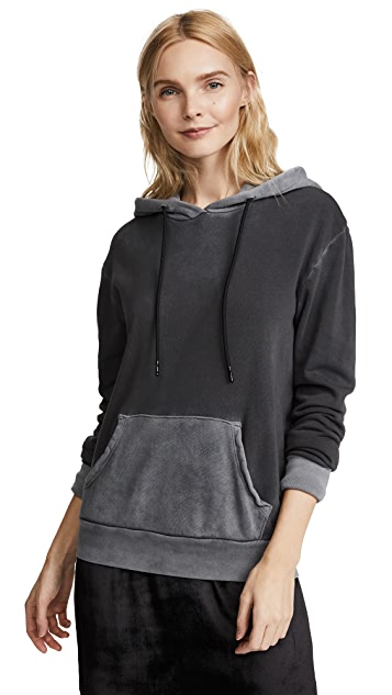 Cotton Citizen The Aspen Pullover Hoodie