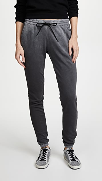 Cotton Citizen The Aspen Elastic Bottom Sweatpants