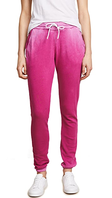 Cotton Citizen The Aspen Elastic Bottom Sweatpants
