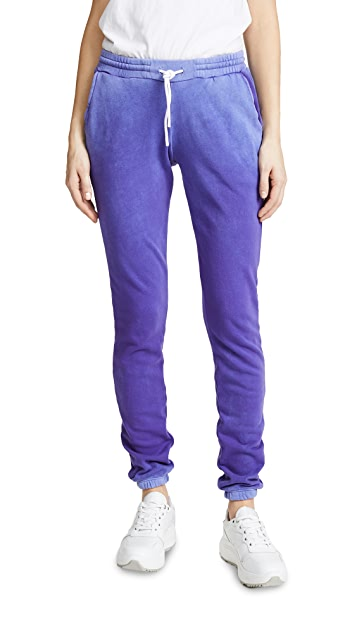 Cotton Citizen The Aspen Elastic Bottom Sweats