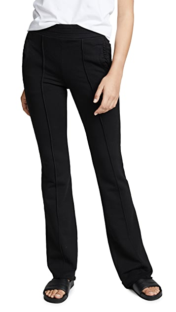 Cotton Citizen The Milan Flared Trousers