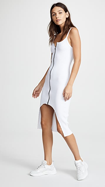 Cotton Citizen Ibiza Dress