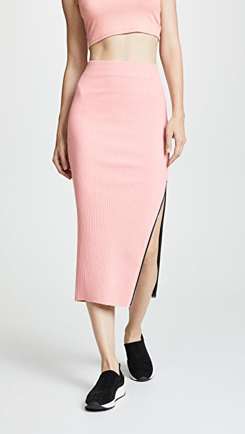 Cotton Citizen Ibiza Skirt
