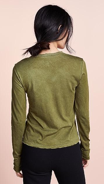 Cotton Citizen Standard Shirt
