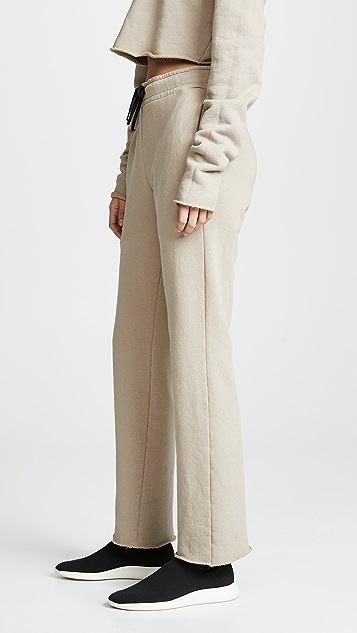 Cotton Citizen Brooklyn Trouser Sweats
