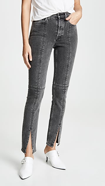 Cotton Citizen Skinny Vickie Jeans