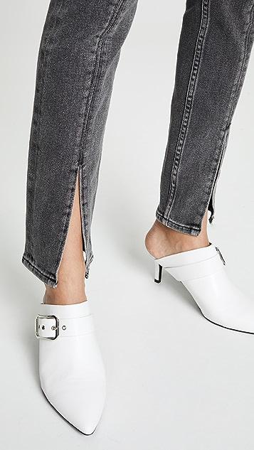 Cotton Citizen Skinny Vickie Jeans