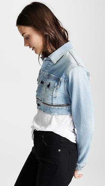 Cotton Citizen Super Crop Jacket