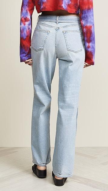 Cotton Citizen Boyfriend Jeans