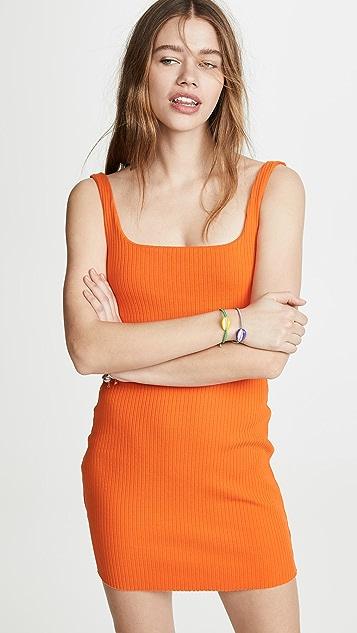 Cotton Citizen Платье без рукавов Ibiza