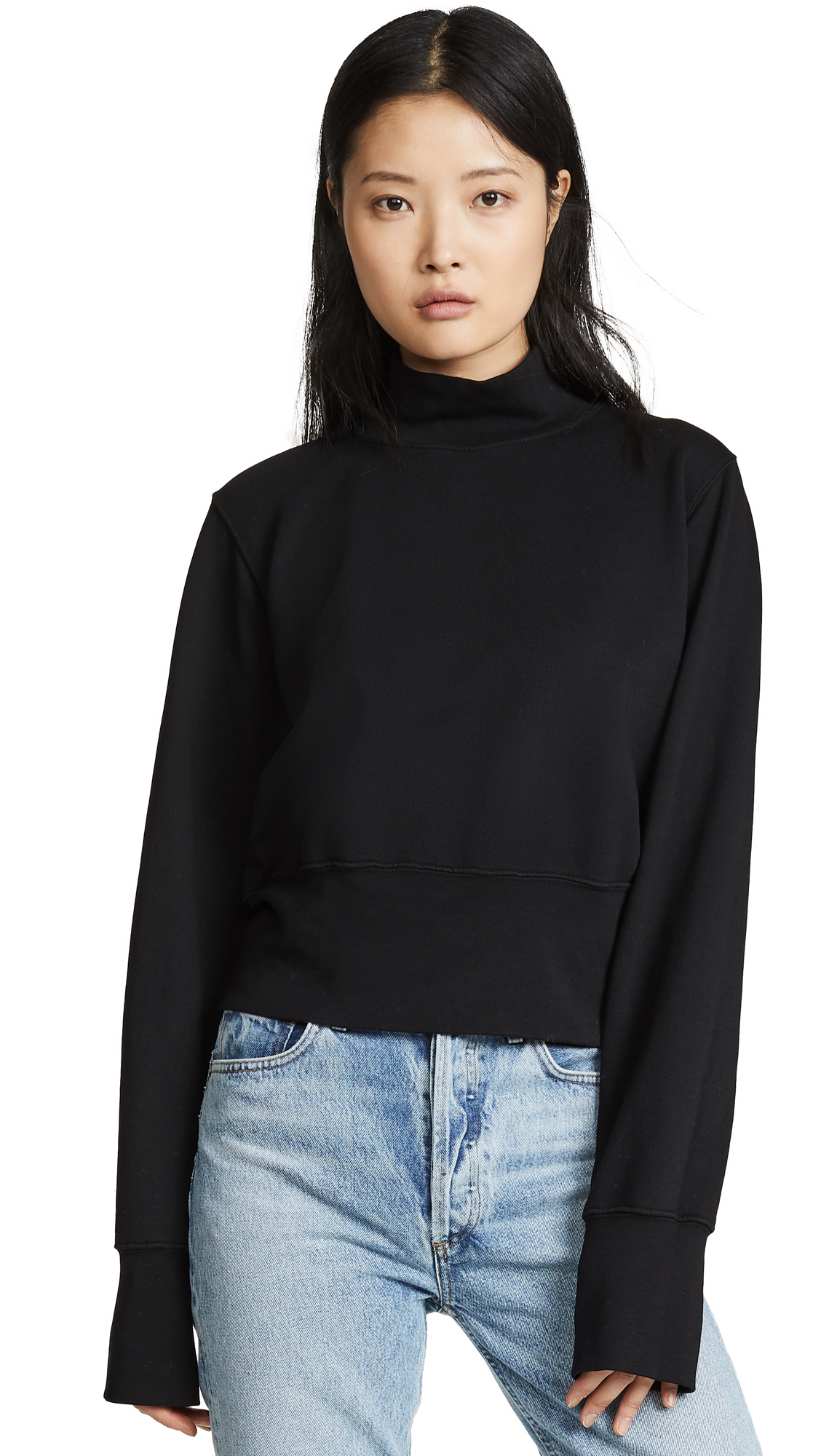 Cotton Citizen Milan Sweatshirt