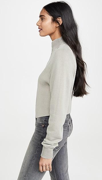 Cotton Citizen Bejing Crop Sweater