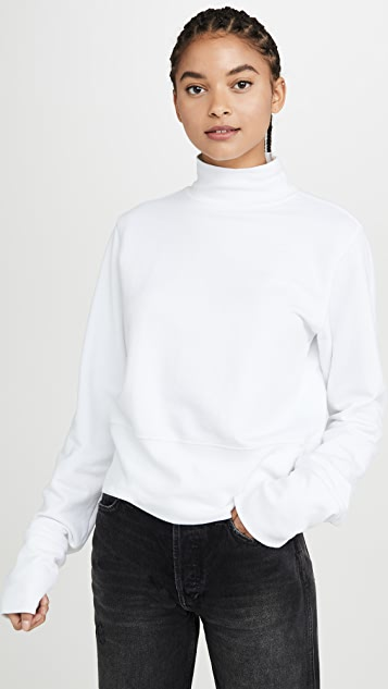 Cotton Citizen T-shirts Milan Sweatshirt