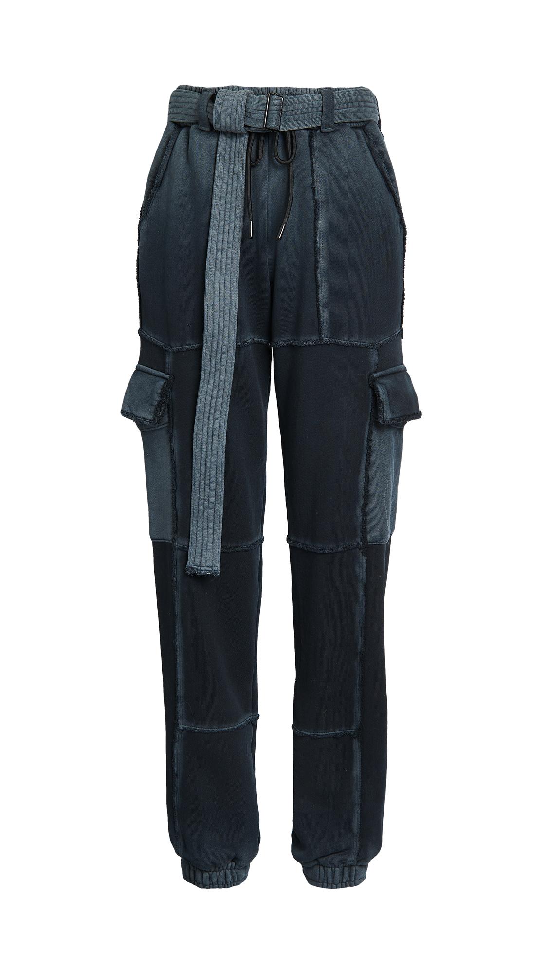 Cotton Citizen Brooklyn Cargo Pants