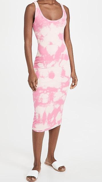 Cotton Citizen Verona Midi Dress