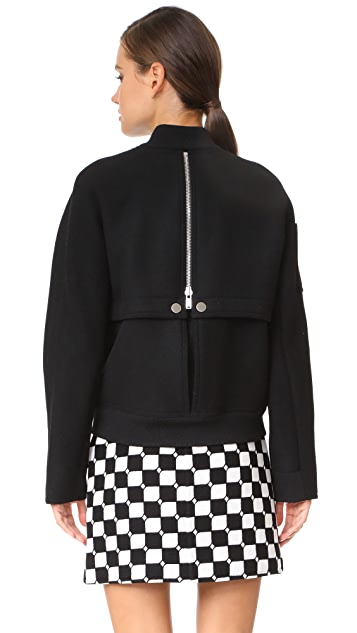 Courreges Bomber Jacket