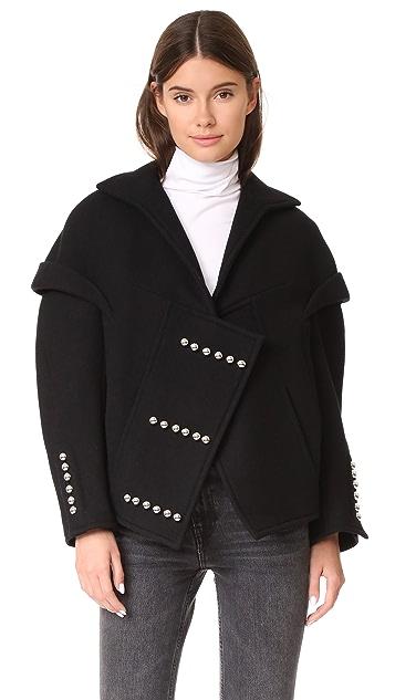 Courreges Veste Coat