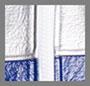 White/Royal Blue/Silver