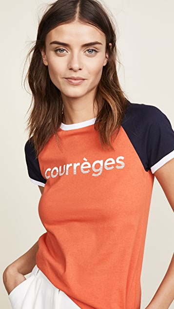 Courreges Courreges T-Shirt