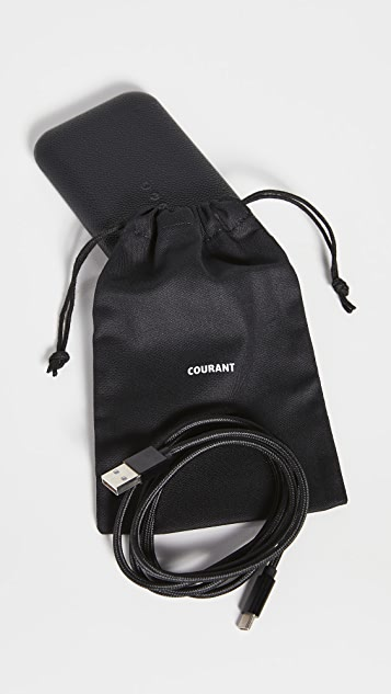Courant Carry - Wireless Charger