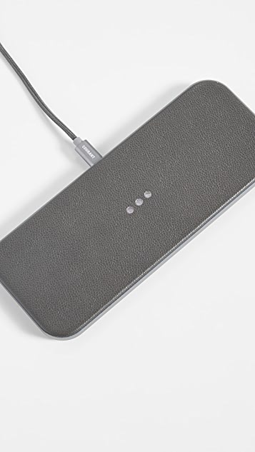 Courant Catch 2 Charger Pad