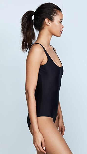 Cover Tank Swimsuit