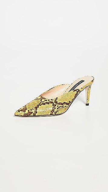 Chelsea Paris Wina 穆勒鞋