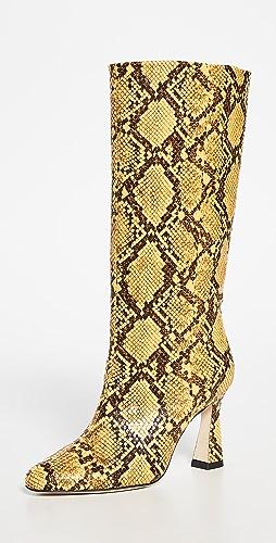 Chelsea Paris - Queen Boots