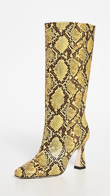 Chelsea Paris Queen Boots