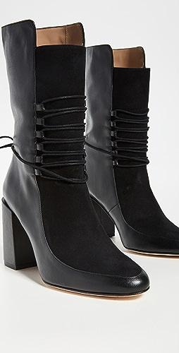 Chelsea Paris - Mia Boots