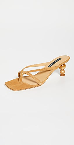 Chelsea Paris - Slash Sandals