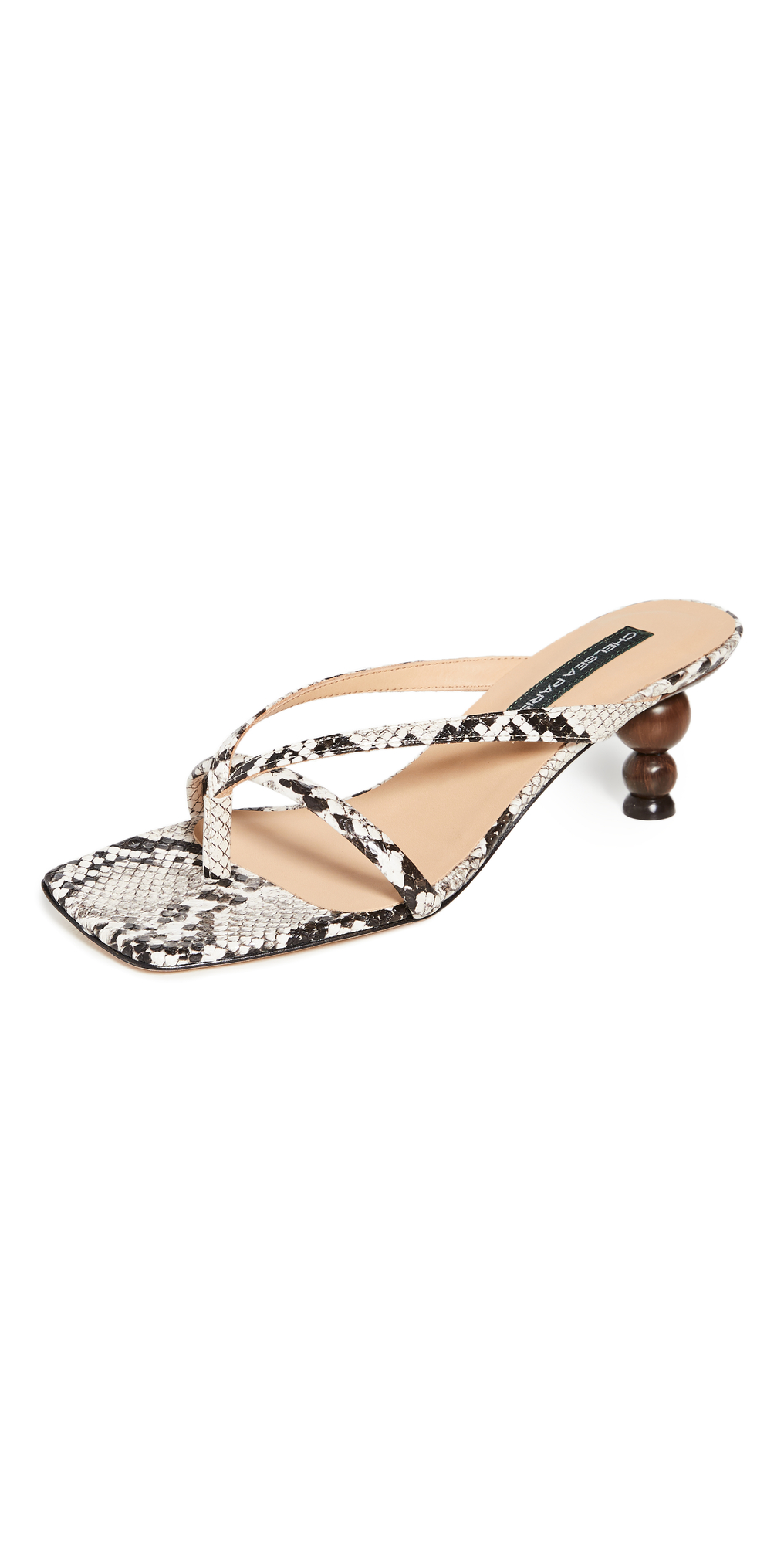 Slash Sandals