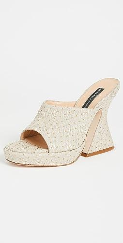 Chelsea Paris - Daze Sandals