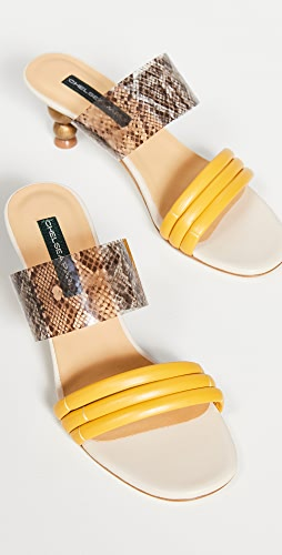 Chelsea Paris - Angel Sandals