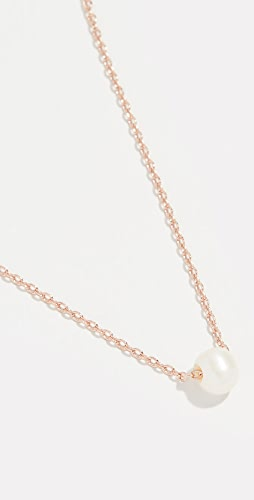 Cloverpost - Freshwater Cultured Pearl Necklace